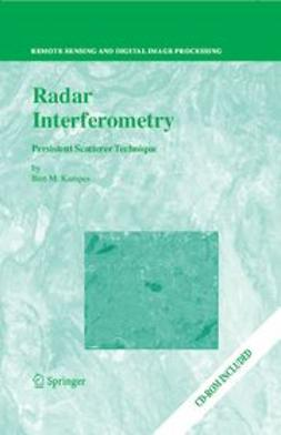 Kampes, Bert M. - Radar interferometry, ebook