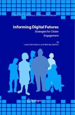 Damodaran, Leela - Informing Digital Futures, ebook