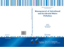 Dura, Gyula - Management of Intentional and Accidental Water Pollution, e-kirja