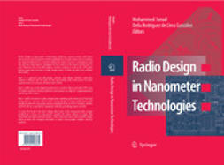 ISMAIL, MOHAMMED - Radio Design in Nanometer Technologies, ebook