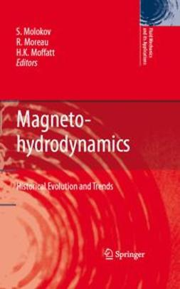 Moffatt, Keith - Magnetohydrodynamics, ebook