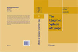 DÖBERT, HANS - The Education Systems of Europe, ebook