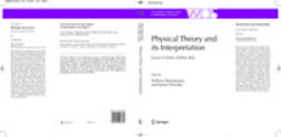 Demopoulos, William - Physical Theory and its Interpretation, e-bok