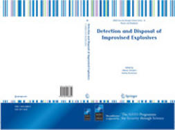 Kuznetsov, Andrey - Detection and Disposal of Improvised Explosives, ebook