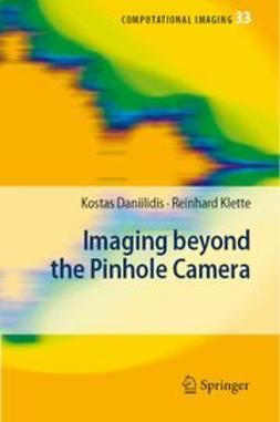Daniilidis, Kostas - Imaging Beyond the Pinhole Camera, ebook