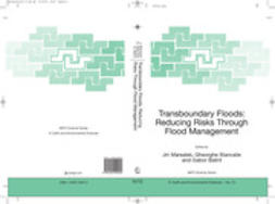 Balint, Gabor - Transboundary Floods: Reducing Risks Through Flood Management, e-bok