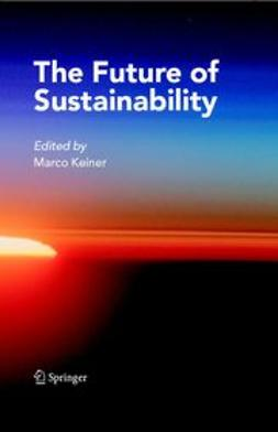 Keiner, Marco - The Future of Sustainability, ebook