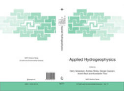 Binley, Andrew - Applied Hydrogeophysics, ebook