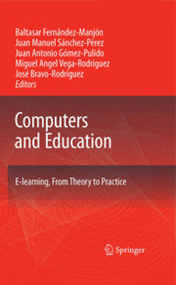 Bravo-Rodríguez, José - Computers and Education, ebook