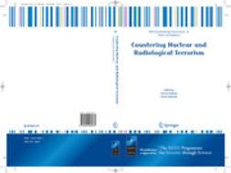 Apikyan, Samuel - Countering Nuclear and Radiological Terrorism, e-kirja