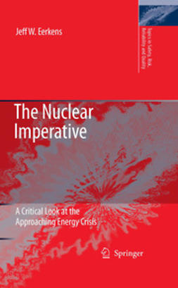 Eerkens, Jeff W. - The Nuclear Imperative, ebook