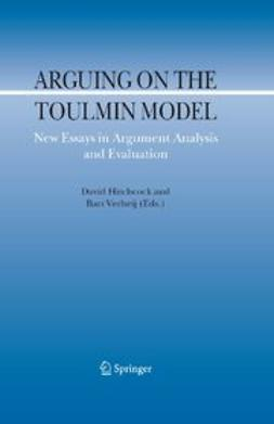 Hitchcock, David - Arguing on the Toulmin Model, ebook