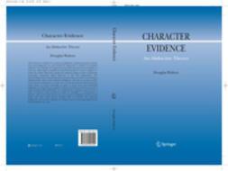 Walton, Douglas - Character Evidence, ebook