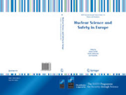 Jenkovszky, László - Nuclear Science and Safety in Europe, ebook