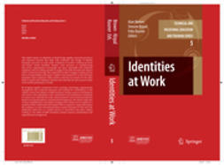 Brown, Alan - Identities at Work, ebook
