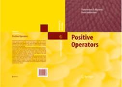 Aliprantis, Charalambos D. - Positive Operators, ebook