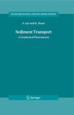 Gyr, Albert - Sediment Transport, ebook