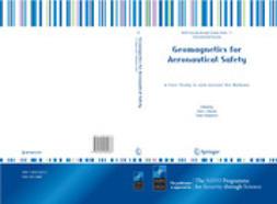 Delipetrov, Todor - Geomagnetics for Aeronautical Safety, ebook
