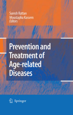 Kassem, Moustapha - Prevention and Treatment of Age-related Diseases, e-kirja