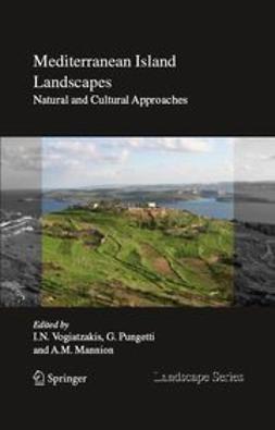 Vogiatzakis, Ioannis - Mediterranean Island Landscapes, ebook
