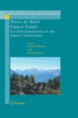 Tausz, Michael - Trees at their Upper Limit, e-kirja
