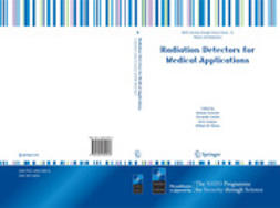 Gektin, Alexander - Radiation Detectors for Medical Applications, ebook