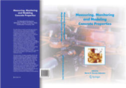 KONSTA-GDOUTOS, MARIA S. - Measuring, Monitoring and Modeling Concrete Properties, e-bok