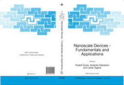 Gross, Rudolf - Nanoscale Devices - Fundamentals and Applications, ebook