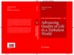 Estes, Richard J. - Advancing Quality of Life in a Turbulent World, ebook