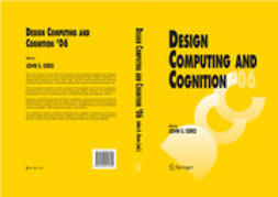 GERO, JOHN S. - Design Computing and Cognition '06, ebook