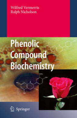 Nicholson, Ralph - Phenolic Compound Biochemistry, ebook