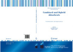 Kartel, Mykola T. - Combined and Hybrid Adsorbents, ebook
