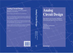 Casier, Herman - Analog Circuit Design, e-kirja