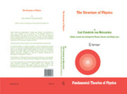 Görnitz, Thomas - The Structure of Physics, ebook