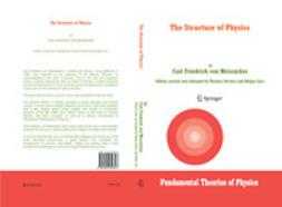 Görnitz, Thomas - The Structure of Physics, ebook