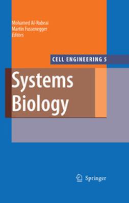 Al-Rubeai, Mohamed - Systems Biology, e-kirja
