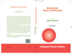 Plotnitsky, Arkady - Reading Bohr: Physics and Philosophy, e-kirja