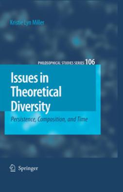 Miller, Kristie Lyn - Issues In Theoretical Diversity, ebook