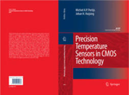 Huijsing, Johan H. - PRECISION TEMPERATURE SENSORS IN CMOS TECHNOLOGY, e-kirja