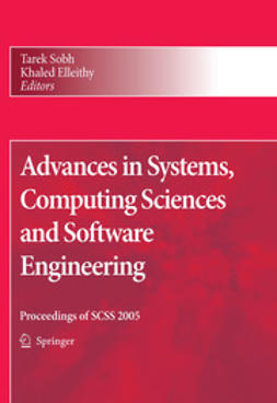 Sobh, Tarek - Advances in Systems, Computing Sciences and Software Engineering, e-bok