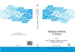 Kotomin, Eugene A. - Radiation Effects in Solids, ebook