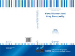 Cooper, Ian - Virus Diseases and Crop Biosecurity, ebook