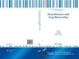 Cooper, Ian - Virus Diseases and Crop Biosecurity, e-kirja