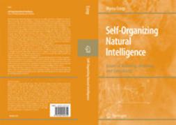 Estep, Myrna - Self-Organizing Natural Intelligence, ebook