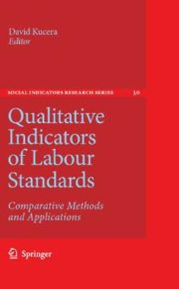 Kucera, David - Qualitative Indicators of Labour Standards, ebook