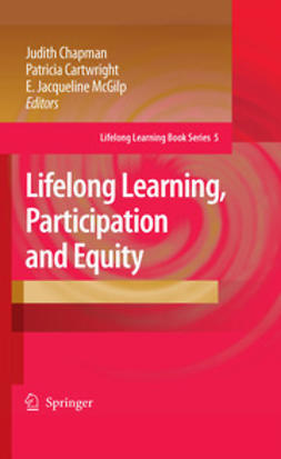 Cartwright, Patricia - Lifelong Learning, Participation and Equity, ebook