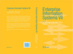 Chen, Chin-Sheng - Enterprise Information Systems VII, e-kirja
