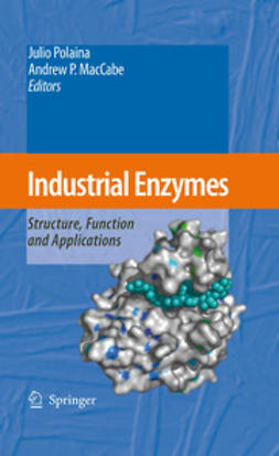 MacCabe, Andrew P. - Industrial Enzymes, ebook