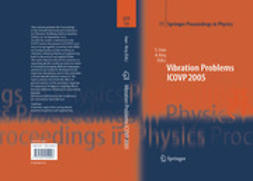 Kırış, Ahmet - Vibration Problems ICOVP 2005, ebook