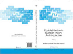 Granville, Andrew - Equidistribution in Number Theory, An Introduction, ebook